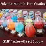 GMP manufacturer supply Polymer material normal moisture proof film coating powder with Best Price