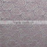 Hot sale french swiss lace fabric/guipure lace fashion fabric wholesale for swimwear/curtain