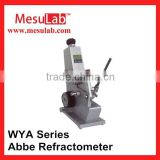 ME-2WAJ Abbe Refractometer(Used in oil)