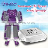 Body shaping machine /pressotherapy suit/far infrared sauna blanket