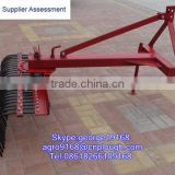 Agricultural implements spring tine land rake for sale