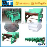 WTseries Rag Tearing Machine,textile tearing machine,textile waste recycling machine