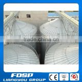 Hot Sale Grain Corn/Barley/Wheat/Paddy Storage Silo Prices/Steel Silo Price