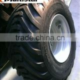 mobile home trailer tires 400/60-15.5 rim13.00x15.5 assembly available HOT SALE CHINA SUPPLIER