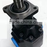 cast iron hydraulic pto gear pump for dump truck,KCBLH serie 61~100cc,OMFB LTH type