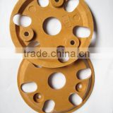 Farm Machinery Governor Ball Spacer/governor bracket of Single Cylinder Diesel Engine Spare Parts