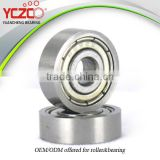 625 ball bearing with plastic coated for furniture accessories