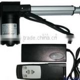 mini linear electric actuator 24vdc 6000N medical bed accessories