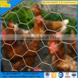 Application animal cages hexagonal about chicken wire mesh screen