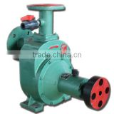 Self-Priming Pump 100ZB, 150ZB, TC, 6135ca-c,