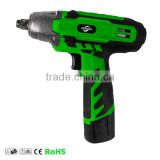10.8V Cordless battery impact wrench