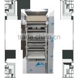 New style! automatic electrical chapati roti maker/ Bread Making Machine