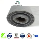 Gray Fiber Glass Window Screen Mesh