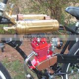old model 28 inch bike motor kit 65cc