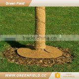 Green Field Coconut fiber disc mat