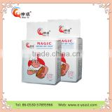 instant dry yeast in turkey vacuum package with HALAL&KASHER Certification