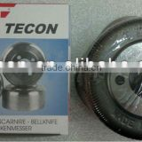 TECON bell knife for skiving machines
