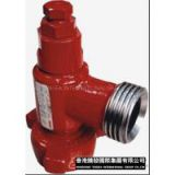 4-1-4 Safety Valve High Pressure Fluid Control Products Petroleum Equipment
