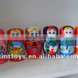 INquiry about best quality matrushka doll