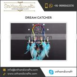 Highly Demanded Rainbow Colour Dream Catcher from Popular Manufacturing Company
