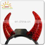 Cool Ox-horn shape hair band------party animal favourite