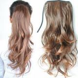 Double Drawn Skin Hand Chooseing  Weft Natural Color
