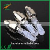 Flashing LED Bicycle Cycling Bike Wheel Valve Wire Tyre Bright Light Spoke Lamp/bike valve light