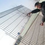 6ft wire fence grid design heavy mesh panels wire fencing wholesale