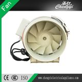 Thermostat Controlled Wall Exhaust Fan Portable for Kitchen