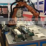 Industrial Robot Electrical Power Cable for robotic arm industrial robot cable in electrical wires/robotics cable