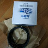 WEICHAI  ENGINE WD615 WD618 WP10 WP12 ENGINE SPARE PARTS PISTON RINGS 612600030051