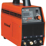 Single Phase Fan Cooled TIG-200WT Mosfet Welding Machine