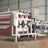 Cassava Residue Belt Dehydration Machine