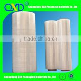good quality china wholesale transparent lldpe stretch film