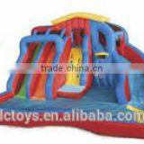 Inflatable Swimming Pool Slides