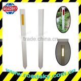 Durable Flexible Delineator Post Reflectors For Sale