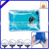 PVC Self heating Hand Warmer / Self Heating HeatPacks with cover                                                                         Quality Choice