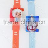 Wholesale price LCD watch nice child watch on promotion