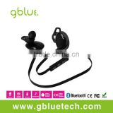 Newest Sports Wireless Bluetooth Stereo Headsets With Microphone 4.1V, portable sport bluetooth headset