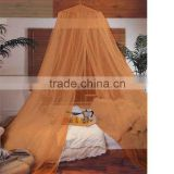 Adults Age Group 100%Polyester Material treated mosquito net