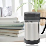 Food grade, Food Container ,BPA free stainless steel smooth face ,BSCI approval manufacture