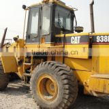 Used CAT 938 Loader -caterpillar 938F wheel loader for sale, also 966d,966e,966f for you