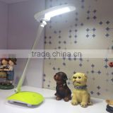 USB Rechargeable lamp LED Table lamp christmas promotion indoor 4w led desk lamp JK822T                                                                                                         Supplier's Choice