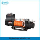 0.5 ton-10 ton winch, electric cable pulling winch for boat trailer