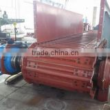 heavy duty conveyor apron feeder