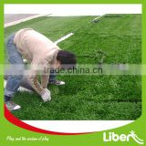 Good Quality Fifa Landscaping Soccer Fake/Football Sports Pitch Synthetic Grass Lawn/Football Artificial Turf LE.CP.025