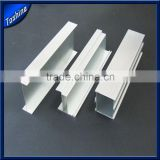 Customized aluminum u channel profile