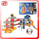 High quality toy car garage for parking game