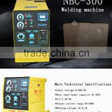 Digital AC DC TIG Inverter Welder