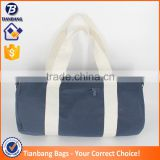 China Supplier Tarpaulin Duffel Bag 600D Plain Duffel Bag Single Shoulder Strap Travel Duffel Bag